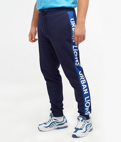 Children's pants «Urban Lions»