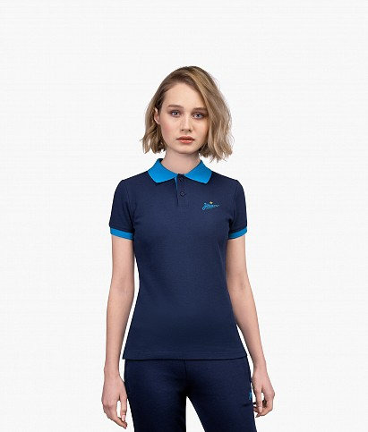 Zenit polo women
