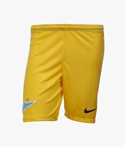 Authentic goalkeeper shorts