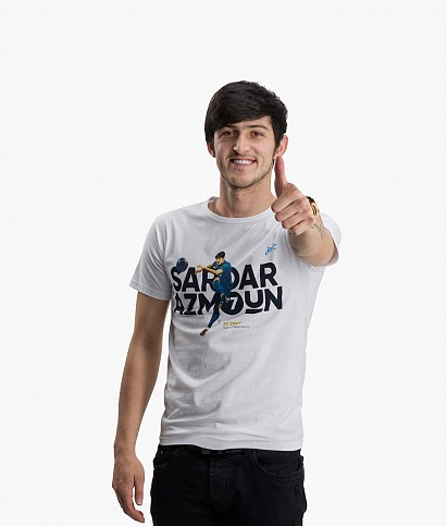 "Mens T-Shirt ""Sardar"""