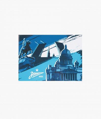 "Magnet ""Saint-Petersburg"""