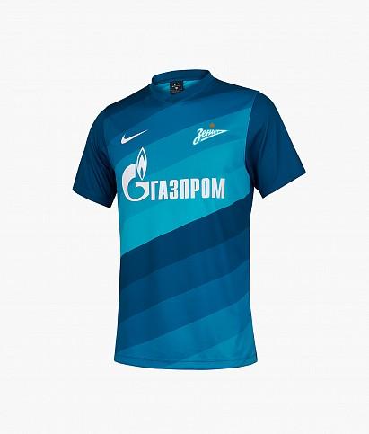 Реплика домашней игровой футболки Nike сезон 2020/21