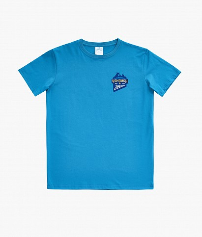 "Champions Tee for kids ""Zenit"""