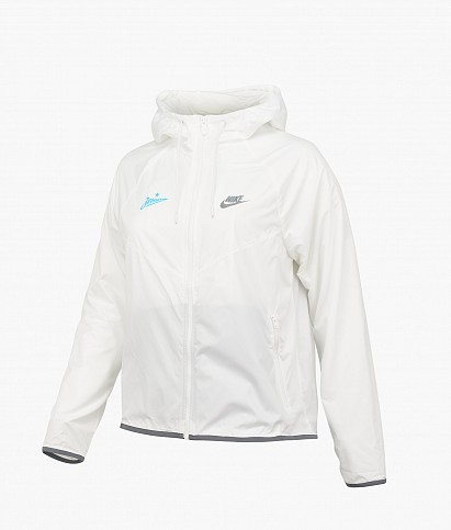 Women's windbreaker Nike
