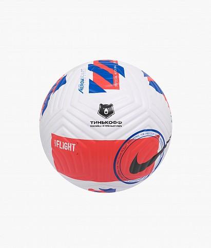 Футбольный мяч Nike РПЛ Flight