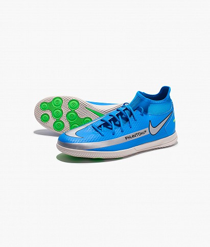Футзалки Nike Phantom GT Club DF IC