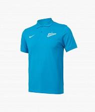 Поло Nike Zenit сезон 2021/22
