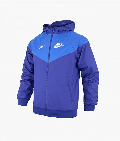Children's windbreaker Nike