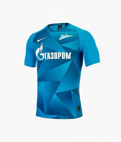 Реплика домашней игровой футболки 2019/2020