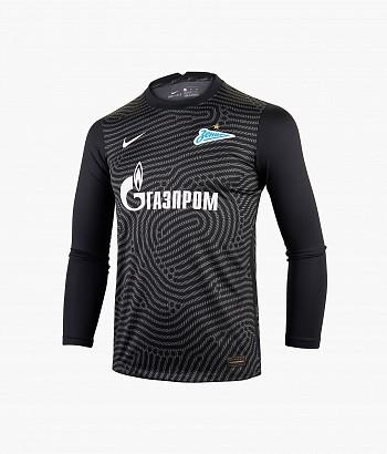 Футболка вратарская подростковая Nike сезон 2020/21