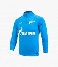 Свитер тренировочный Nike Zenit 2...