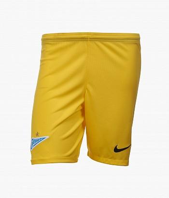 Authentic goalkeeper shorts