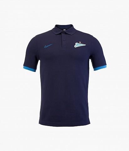 Поло мужское Nike Zenit 2019/20
