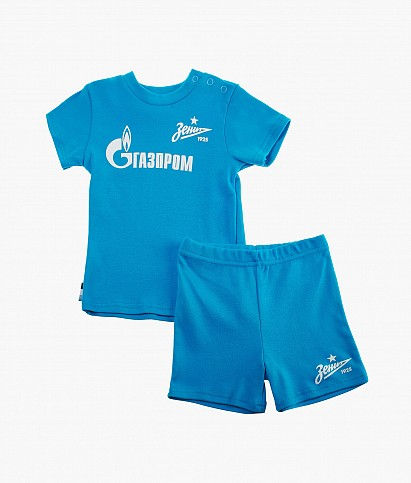 Children's set (T-shirt + shorts)