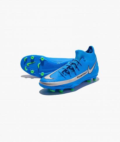 Бутсы Nike Phantom GT Club DF FG/MG