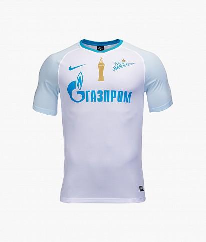 Реплика выездной игровой футболки Nike 2018/19