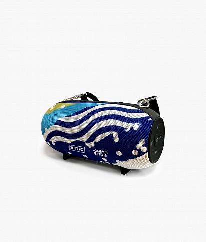 Portable speaker Zenit x Karan Singh