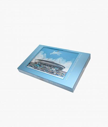 Пазл «Стадион» (560 деталей)