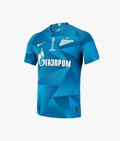Домашняя игровая футболка Nike сезон 2019/20
