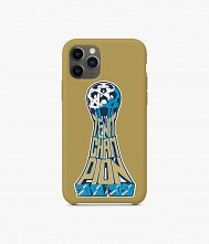 "Чехол iPhone 11 ""Чемпион Рос..."