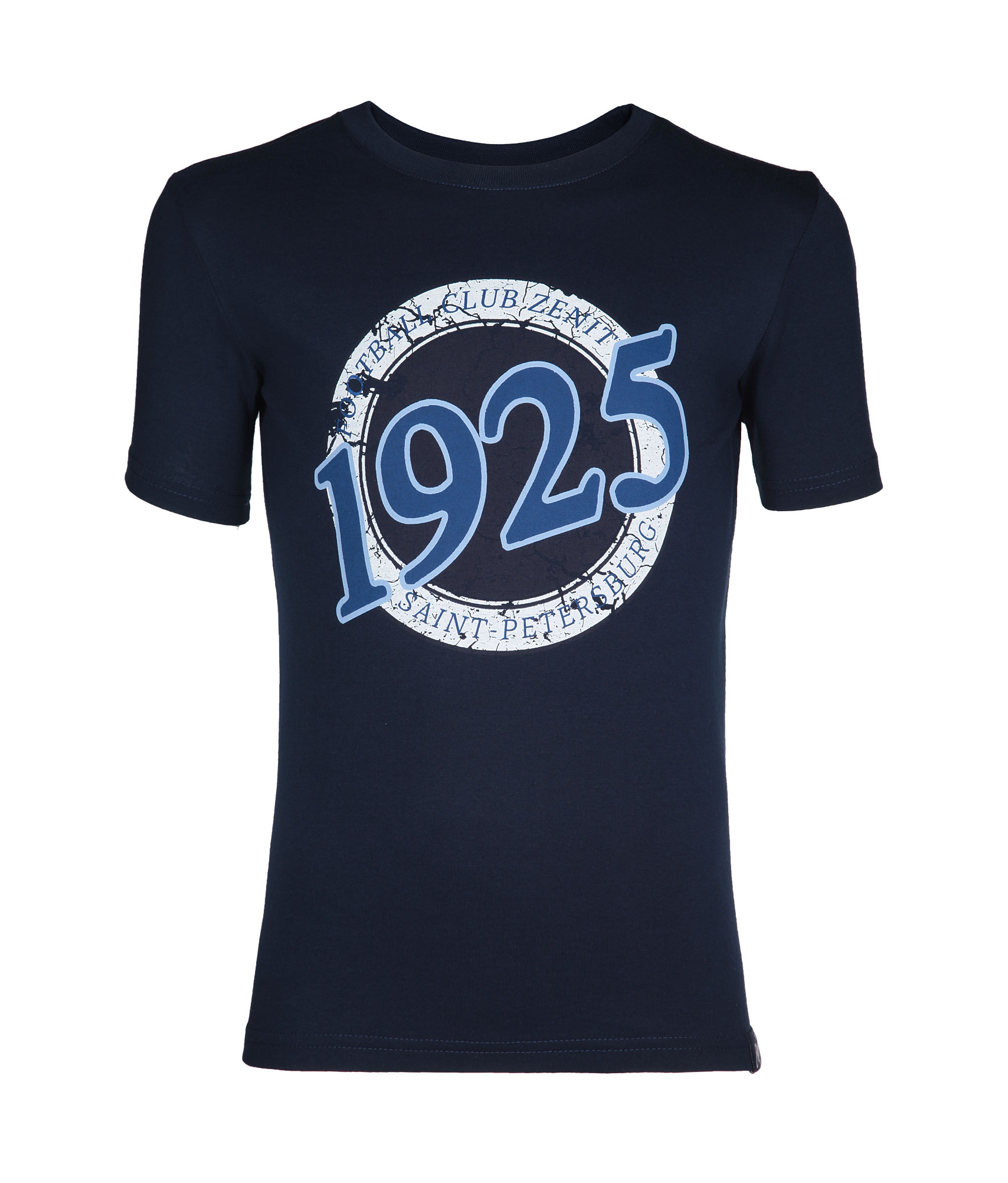 цены Футболка подростковая, Цвет-Темно-Синий, Размер-140-146