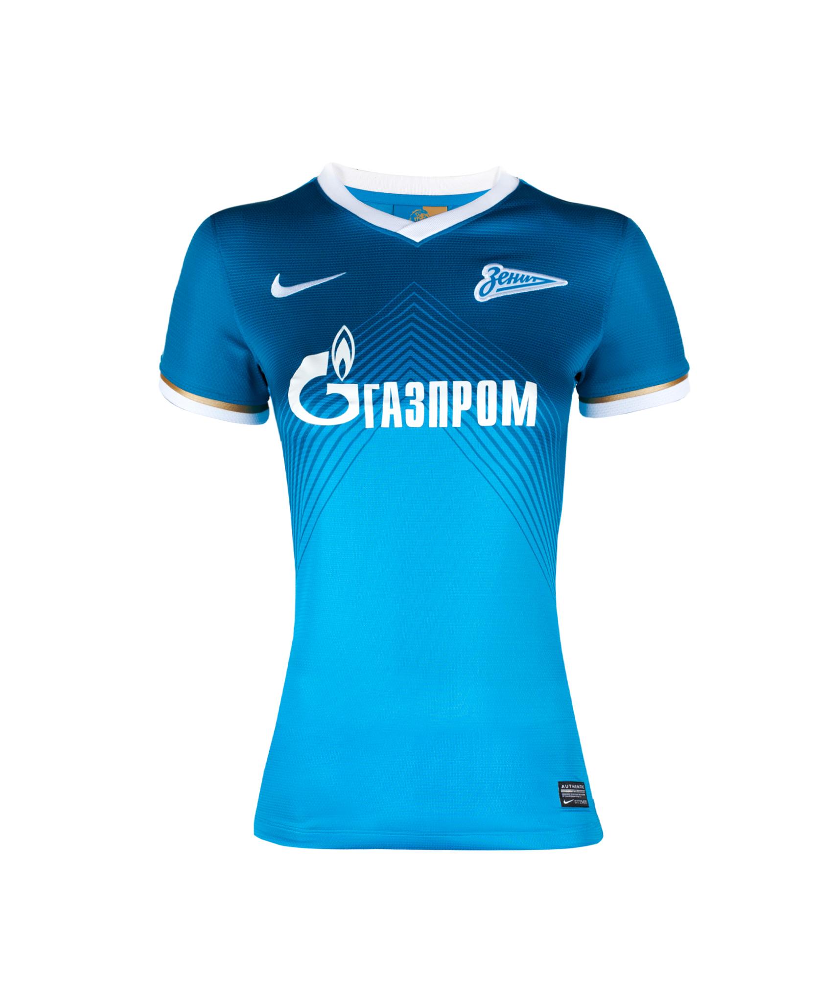 Женская игровая футболка, Цвет-Синий, Размер-XS