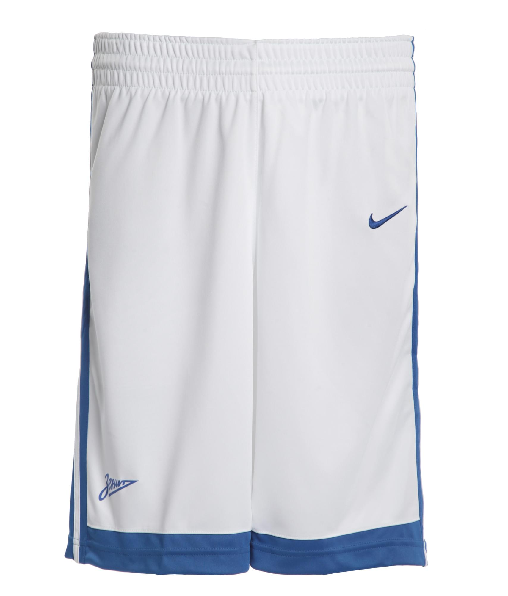 Шорты Nike M NATIONAL VARSITY STOCK SHRT  Цвет-Белый