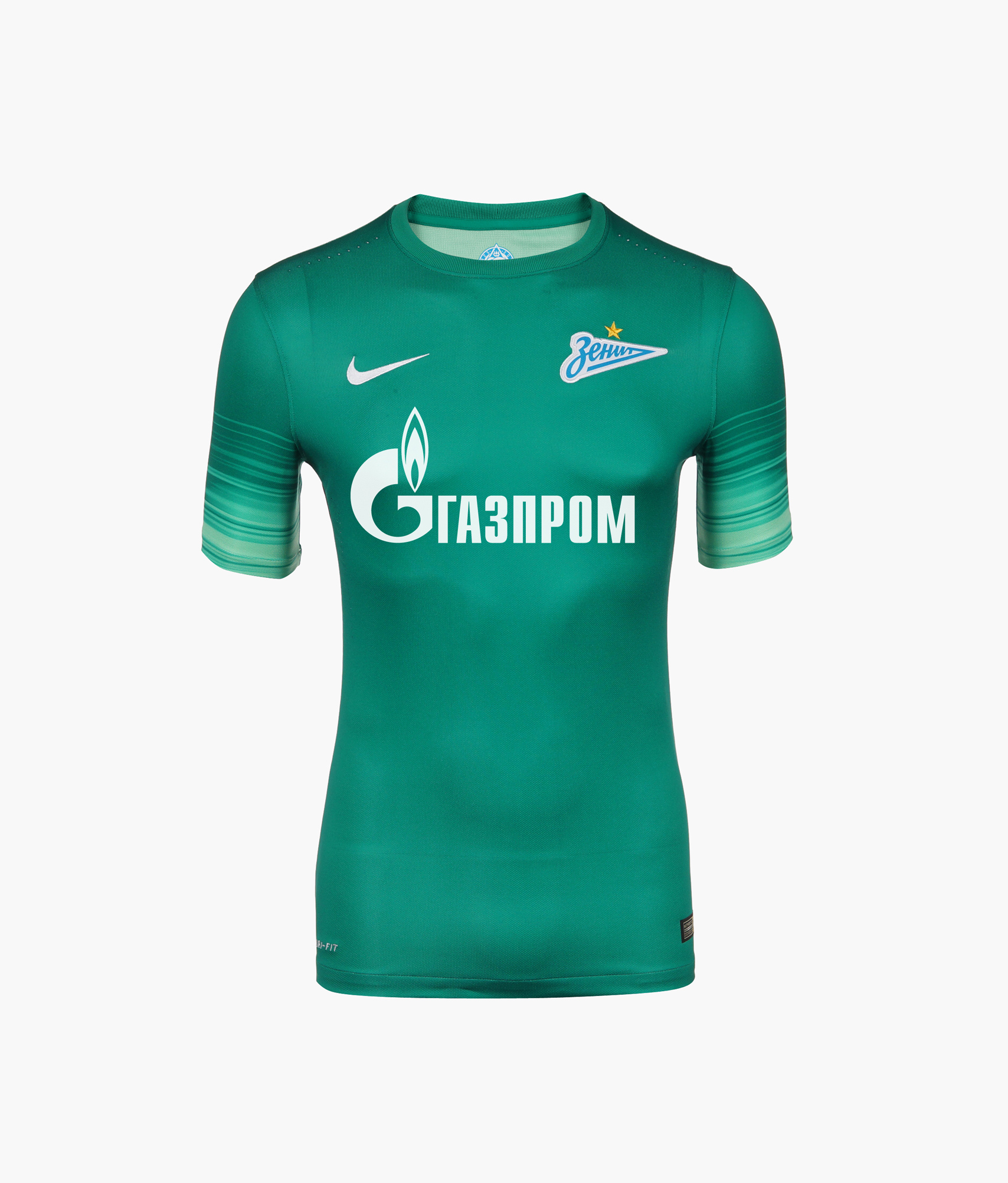 футболка s oliver цвет зеленый