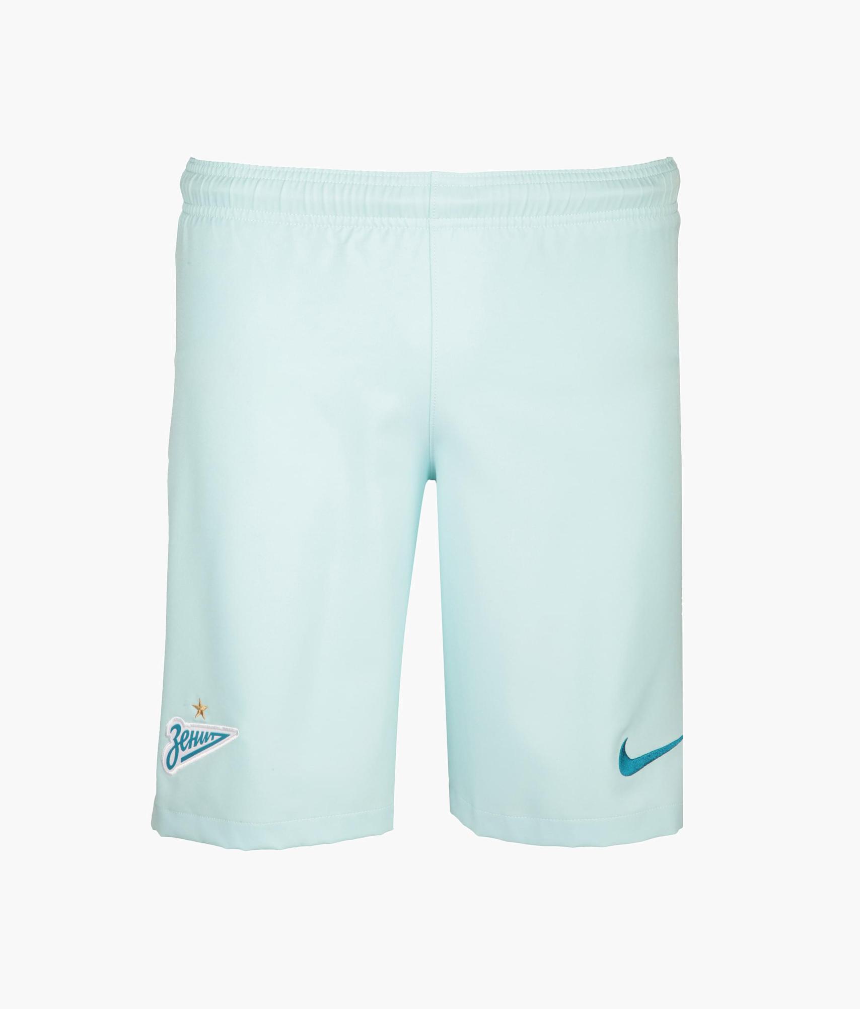 Шорты выездные Nike Nike шорты zamora zu