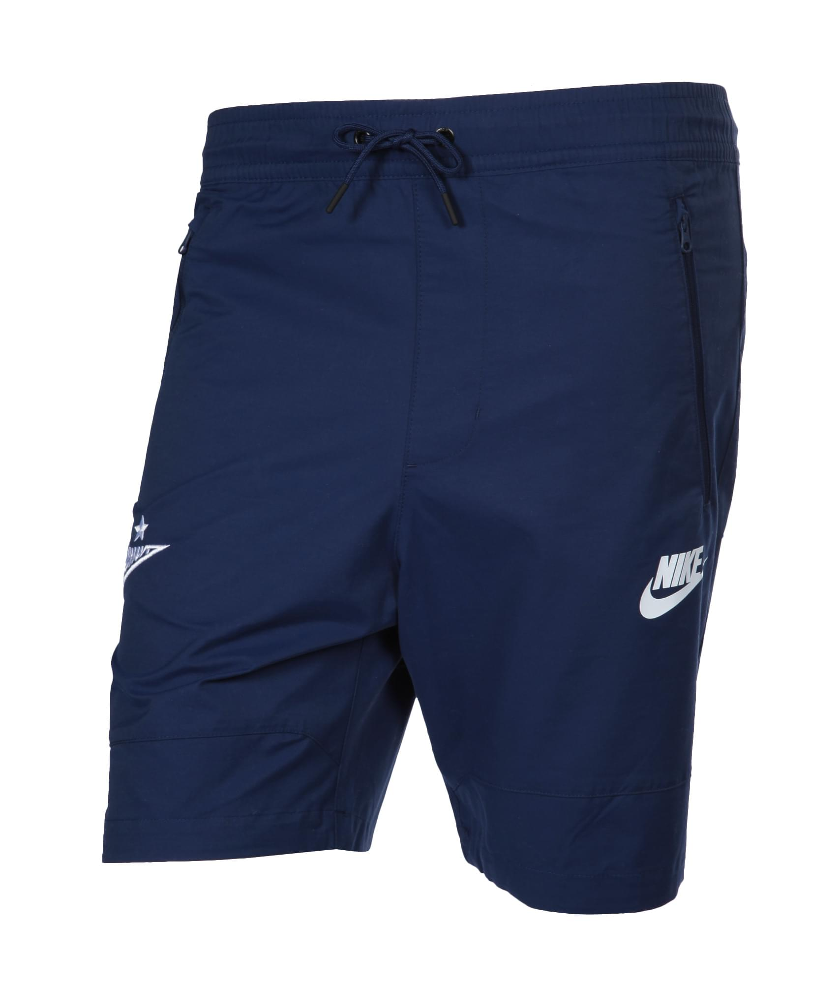 Шорты Nike, Цвет-Синий, Размер-XS найк борзов найк борзов избранное ii