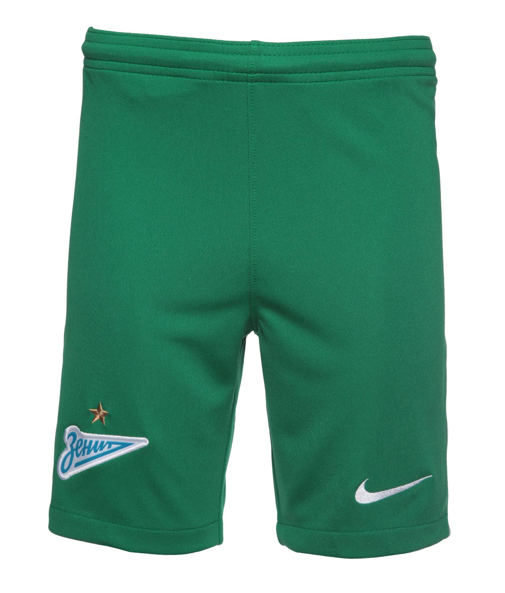 Шорты вратарские подростковые сезона 2017/2018, Цвет-Зеленый, Размер-XS детские вратарские шорты цвет зеленый размер xs