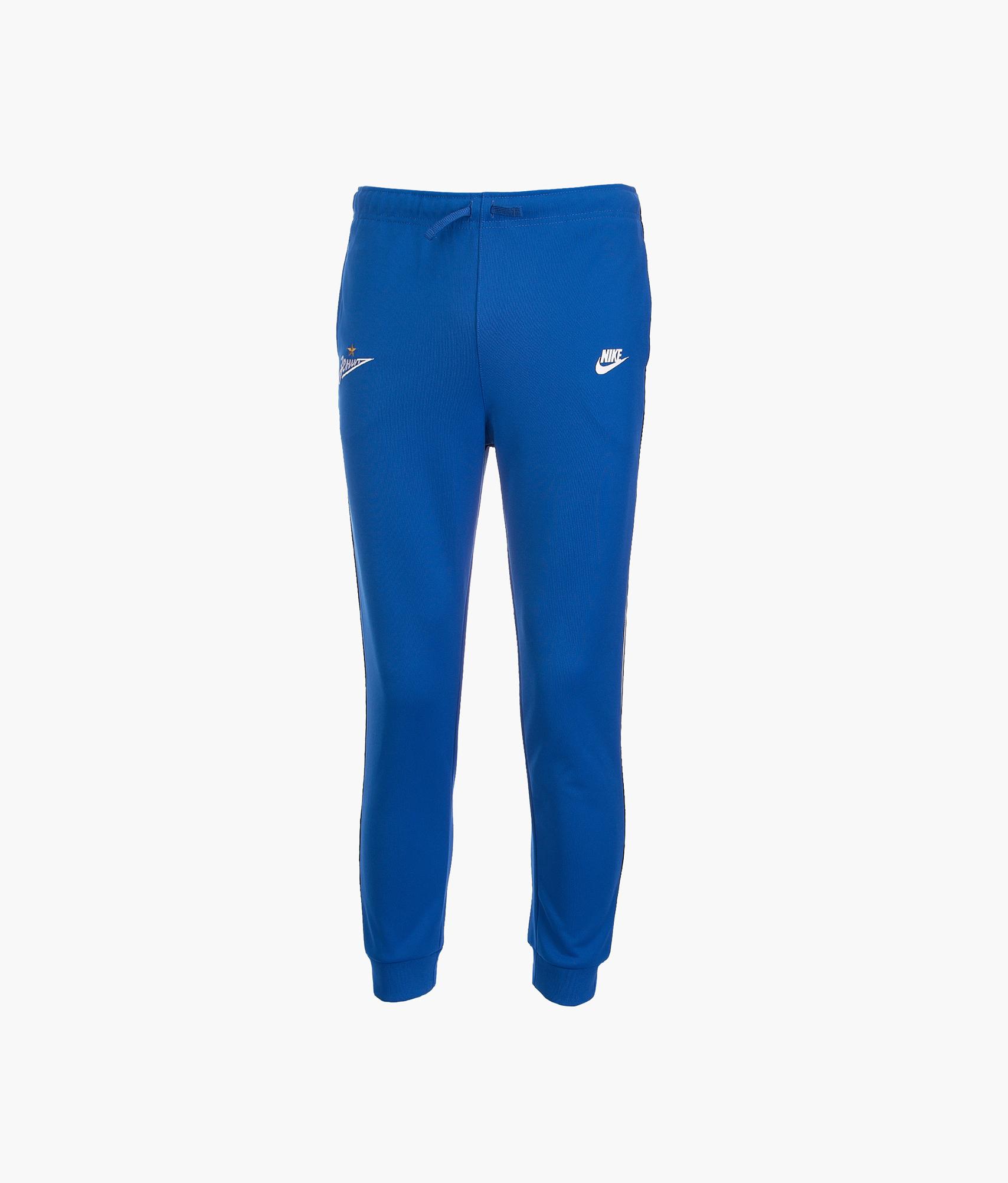Брюки подростковые Nike Nike Цвет-Синий