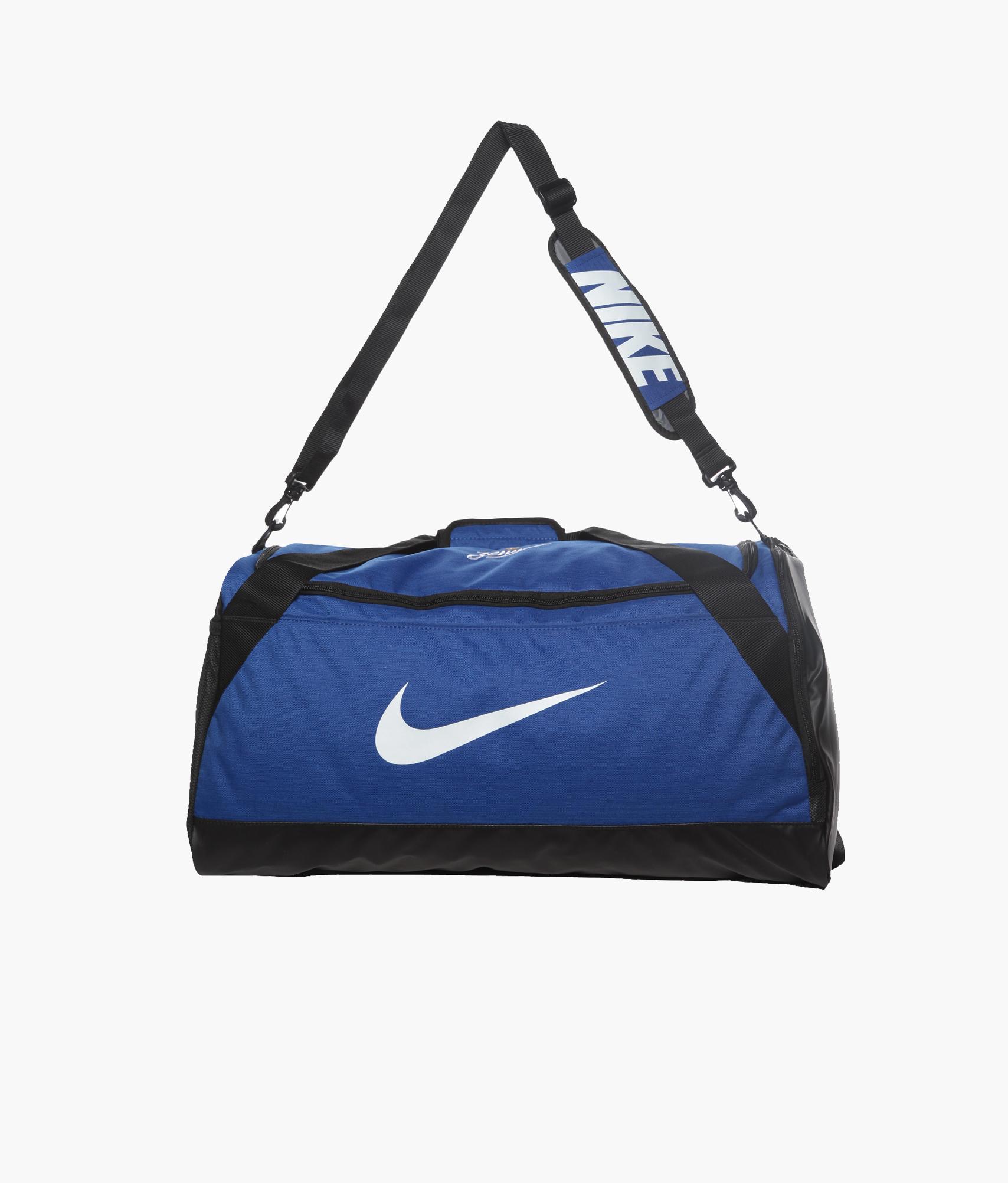 Сумка Nike Nike Цвет-Синий nike сумка nike core small items 3 0