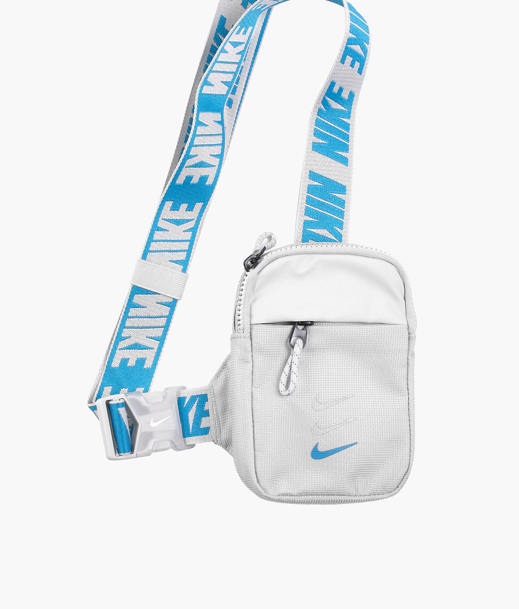 Сумка малая Nike Nike Цвет-Серый
