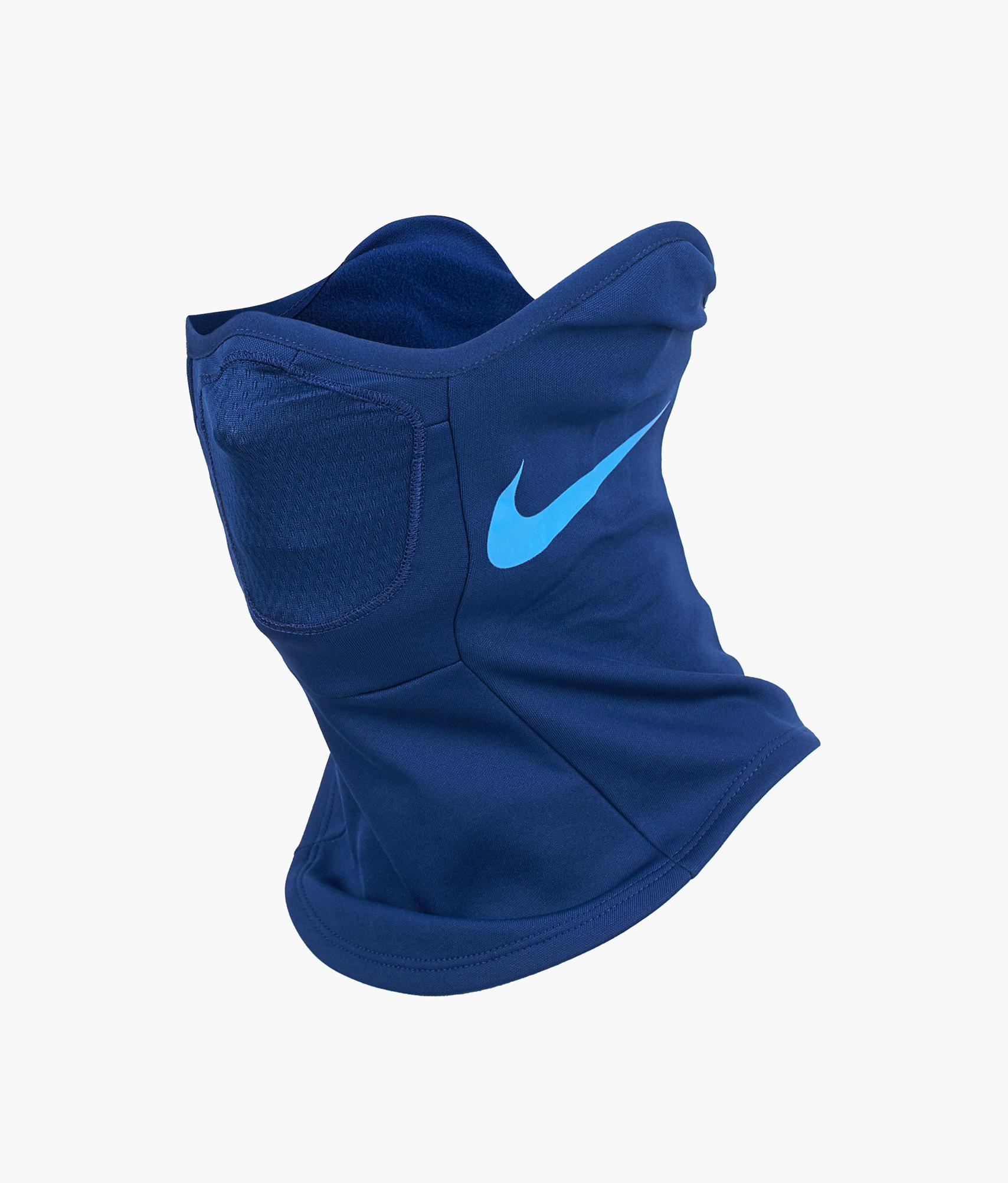 Повязка на шею Nike Snood Цвет-Синий