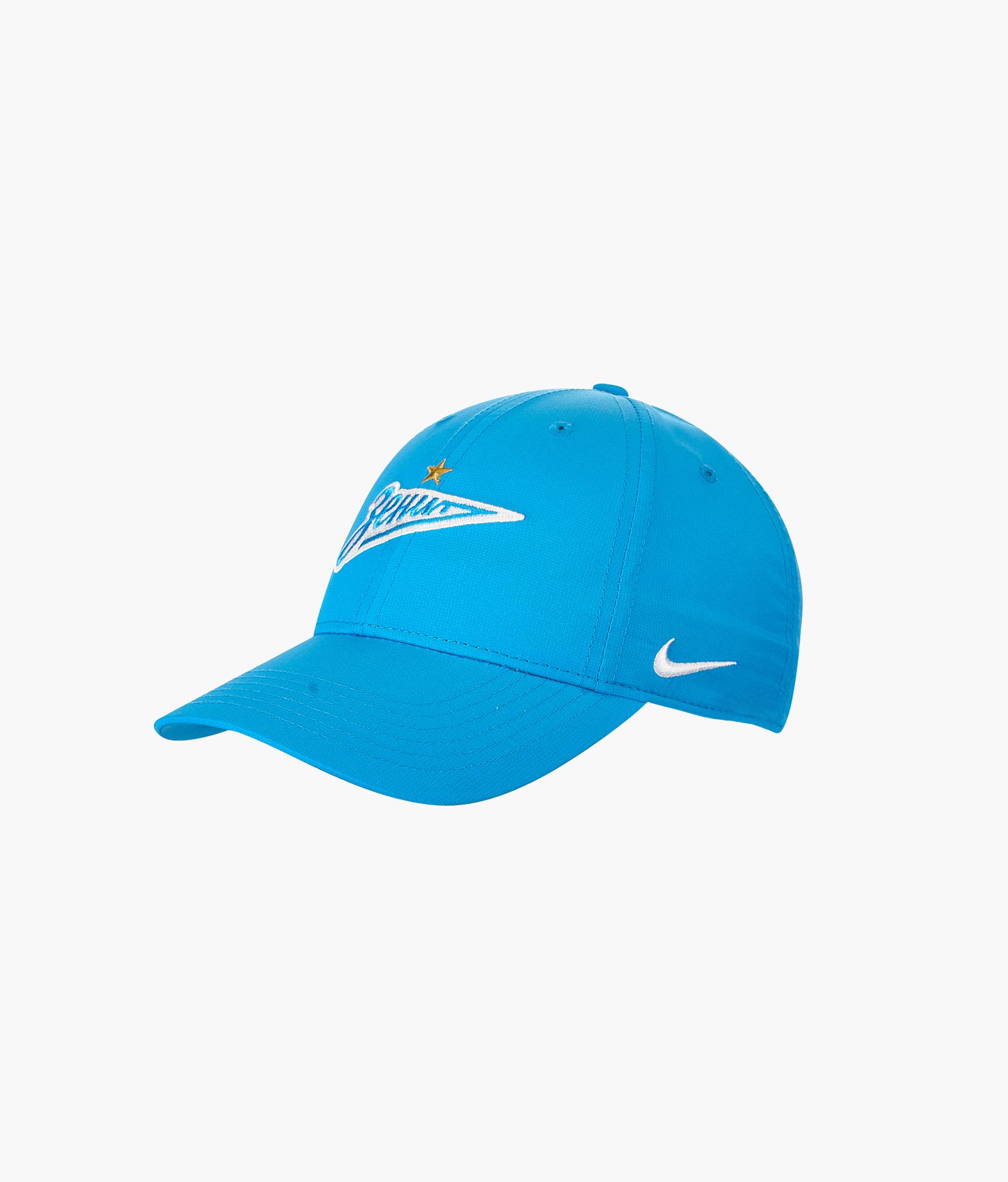 Бейсболка детская Nike Zenit Nike Цвет-Синий цена 2017