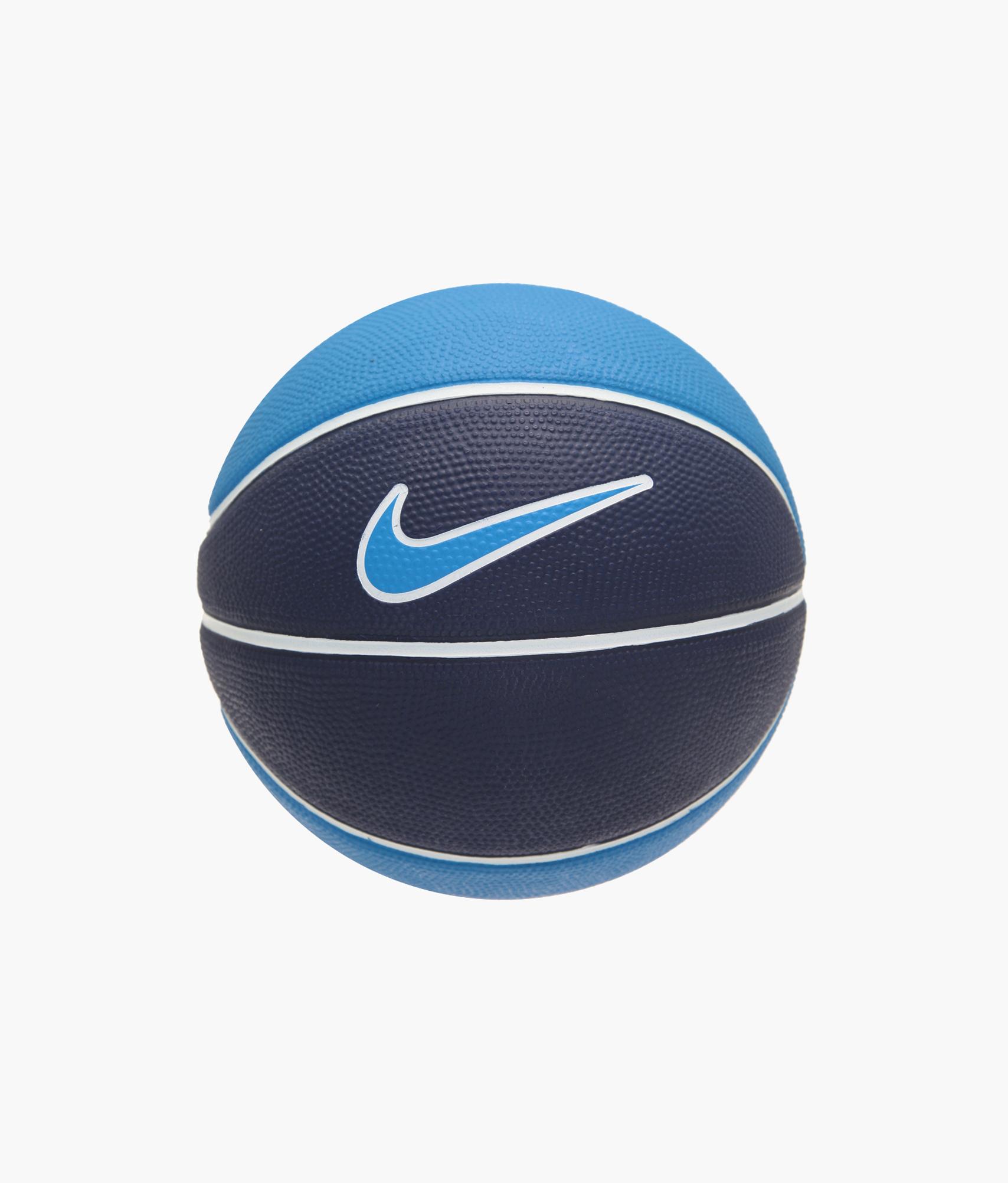 Мяч баскетбольный Nike Nike Цвет-Синий