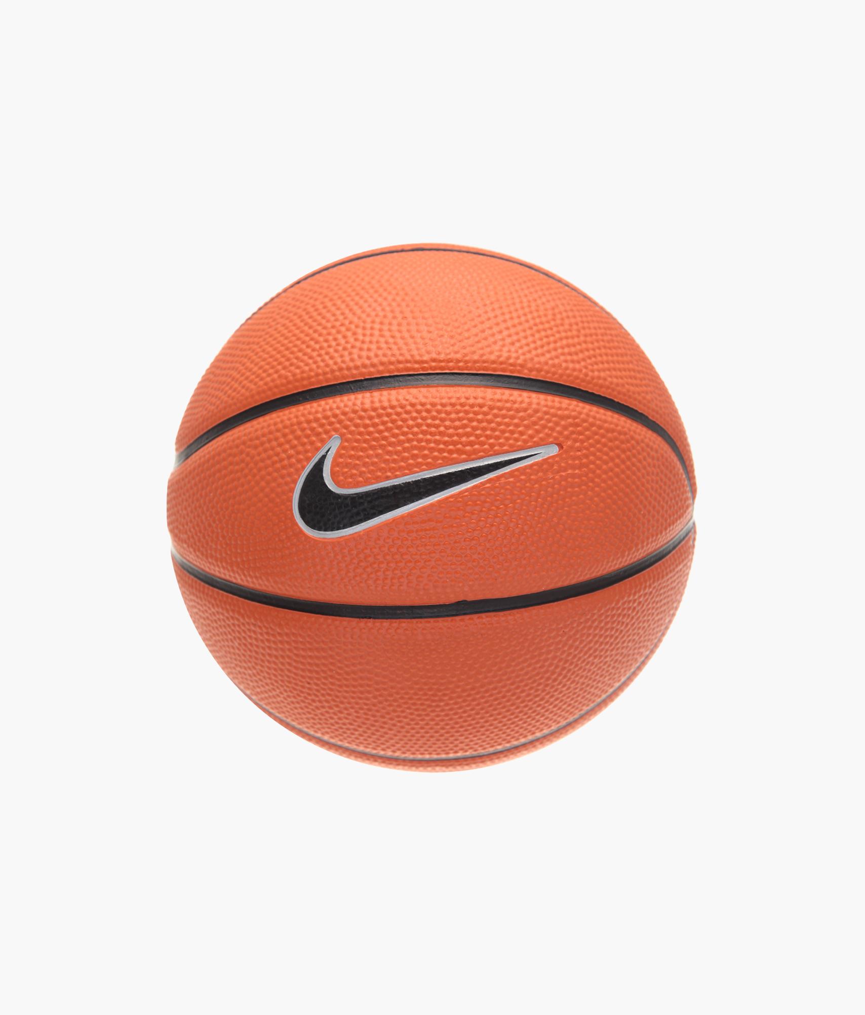 Мяч баскетбольный Nike Nike Цвет-Оранжевый