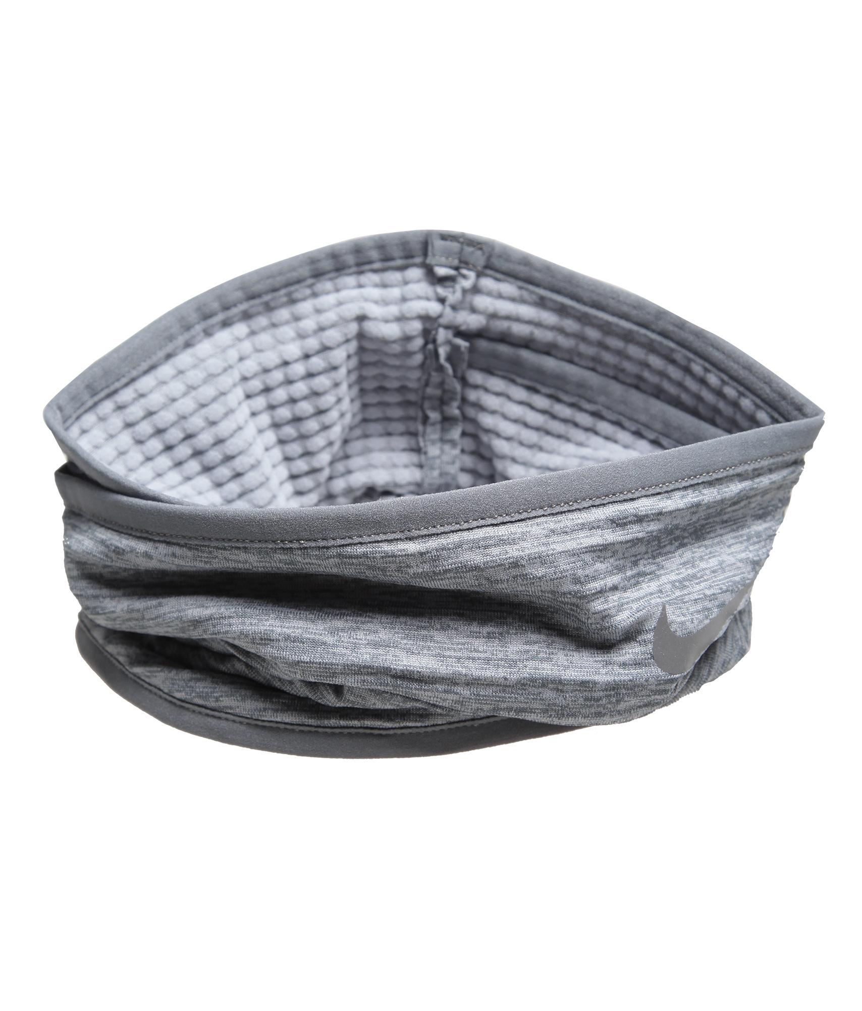 Повязка на шею Nike, Цвет-Серый, Размер-L/XL