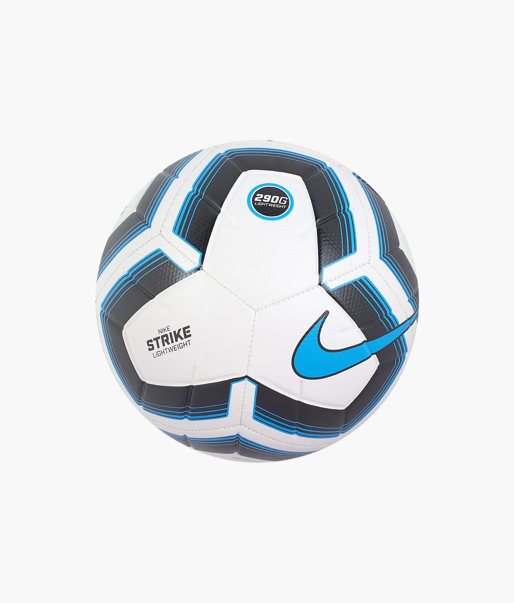 Мяч Nike Strike 290G Nike Цвет-Белый мяч баскетбольный nike nike ni464duftho0